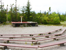 Teen Challenge Newfoundland - The Outdoor Stage