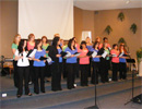 Teen Challenge Choir - GTA Outreach