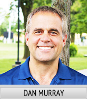 Dan Murray